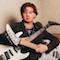 Tyler Morris Tributes Van Halen 1