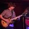 Tyler Morris On Tour With Jimmy Vivino