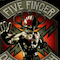 Five Finger Death Punch Announce New LP